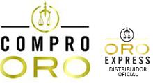 logo compro oro express 1