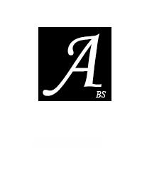 logo letras blancas