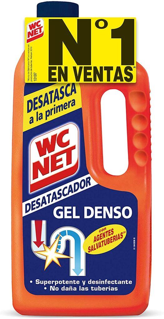 WC-Net-Desatascador